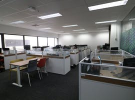 Individual Working Space, coworking at 233 Castlereagh, image 1