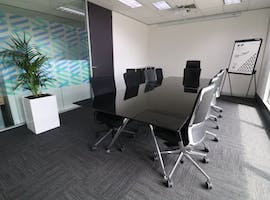 Large meeting room, meeting room at 233 Castlereagh, image 1