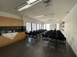 Function/Event Room, function room at 233 Castlereagh, image 1