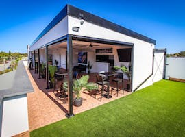 Leederville Rooftop event centre , function room at Leederville Rooftop, image 1