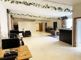 Oddshape, shared office at Oddshape Creative, image 1