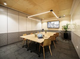 Just Dream, meeting room at Just Dream @ JustCo, image 1