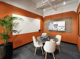 Just Inspire, meeting room at Just Inspire @ JustCo, image 1