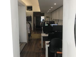 Shared office at Lux Design Group, image 1