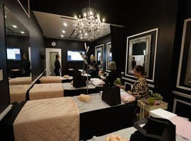 Training Room, training room at Lash Beautique, image 1