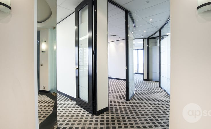 Level 6, serviced office at St Kilda Rd Towers, image 6