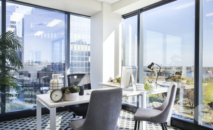 Level 6, serviced office at St Kilda Rd Towers, image 1