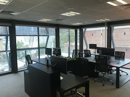 Gorgeous, cosy and light, private office at Lonsdale St, image 1