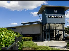 Hive West, coworking at Logan West Library, image 1
