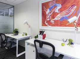 Suite 8, serviced office at The Watson, image 1