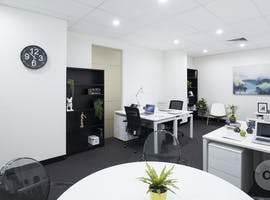 Suite 411, serviced office at Collins Street Tower, image 1