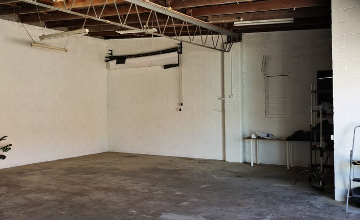 The white room, multi-use area at Awoke Collective-The white space venue hire, image 1