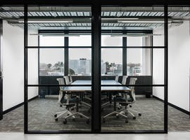 Shared office at Building X, Richmond, image 1