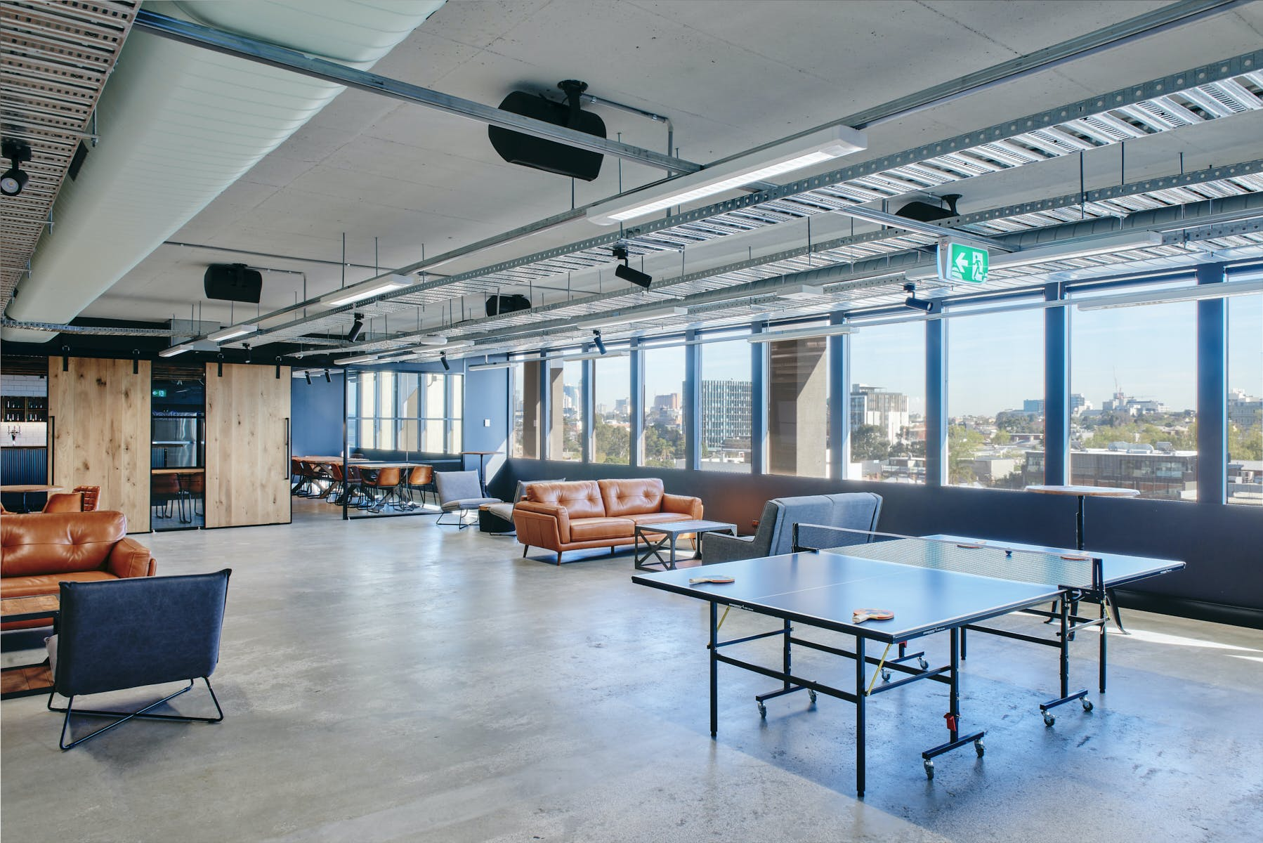 Shared office at Building X, Richmond, image 9