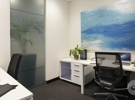 Suite 305a, serviced office at Collins Street Tower, image 1