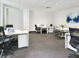 Suite 413, serviced office at Collins Street Tower, image 1