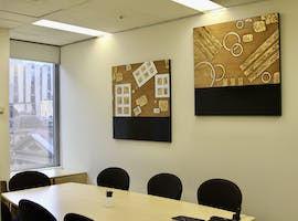 Private office at 227 Collins St, image 1