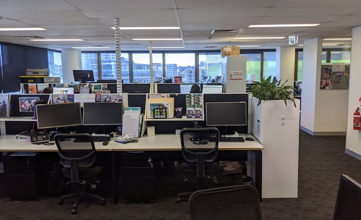 Shared office at Level 3, 303 Coronation Drive, image 3