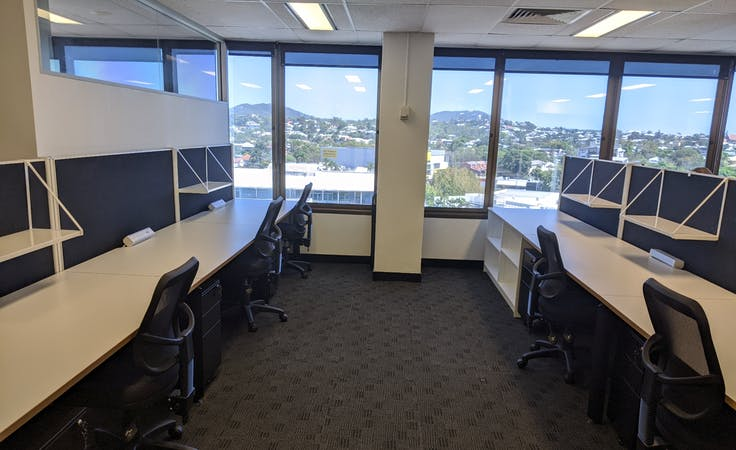 Shared office at Level 3, 303 Coronation Drive, image 1