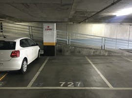 Secure Car Space , multi-use area at Secure 24/7 Car Space in Melb CBD, image 1