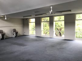 Multi-use area at 64 sqm Bright quiet space to rent for office or training, image 1