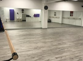 Yoga / Therapist room, training room at Yoga / Therapist room WMDS, image 1