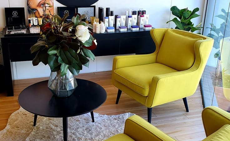 Hairdressing Space, shop share at Perrior Makeup + Beauty Bar, image 2