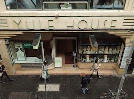 Yule House Studio, coworking at YuleHouse, image 1