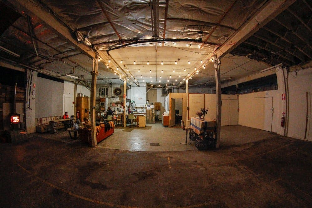 B6, creative studio at Woodburn Creative, image 1