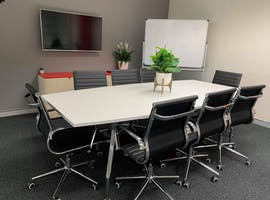 1-2 Person Private Offices, private office at Private Office Suites - Rydalmere, image 1