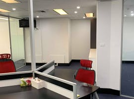 1-2 Person Private Offices, private office at Private Office Spaces - Sydney Olympic Park, image 1