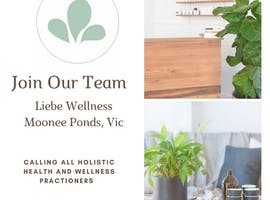 Wellness Room , shared office at Liebe Wellness, image 1