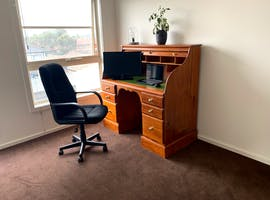 The Orion Room, private office at The Unicorn Factory, image 1