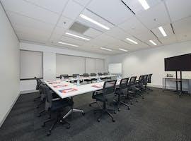 Premier 2 , training room at McGrath Executive Suites, image 1