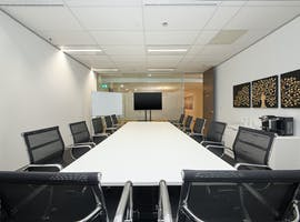 Premier 4 , meeting room at McGrath Executive Suites, image 1