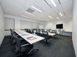 Premier 5 (30% off advertised rate), training room at McGrath Executive Suites, image 1