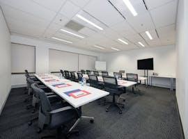 Premier 5, training room at McGrath Executive Suites, image 1