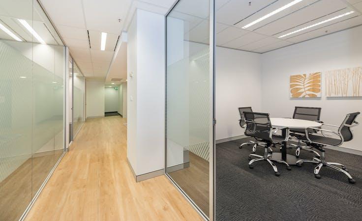 Executive 2, meeting room at McGrath Executive Suites, image 1