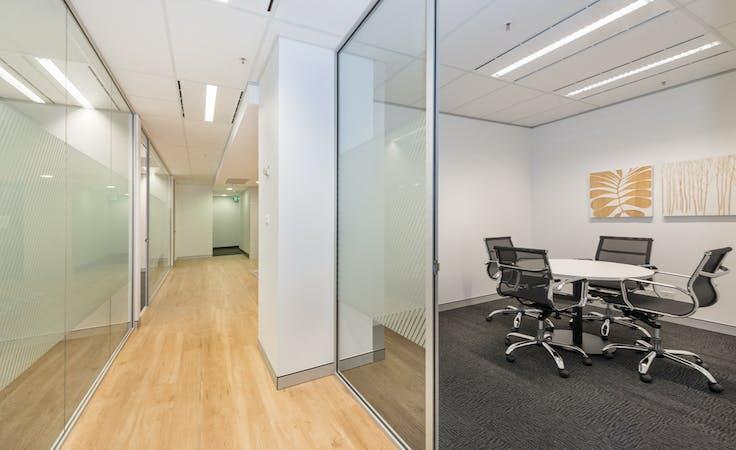 Executive 3, meeting room at McGrath Executive Suites, image 1
