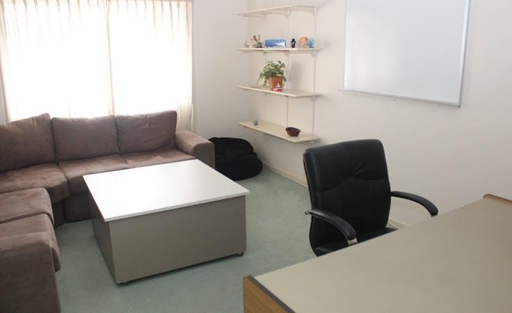 Carinity, meeting room at Carinity Illoura, image 1