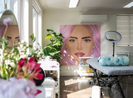 Cosmetic Tattooing Melbourne , creative studio at CTM, image 1