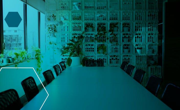 Coworking at Industrium, image 1