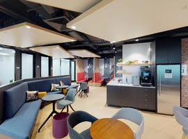 2153, shared office at Compass Offices Barangaroo, image 1