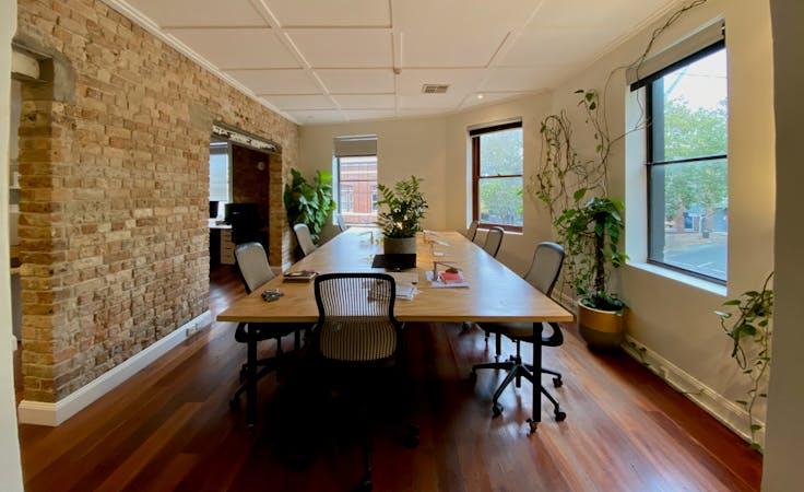 Creative studio at 414 Bourke, image 1
