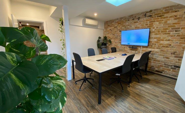 Creative studio at 414 Bourke, image 3