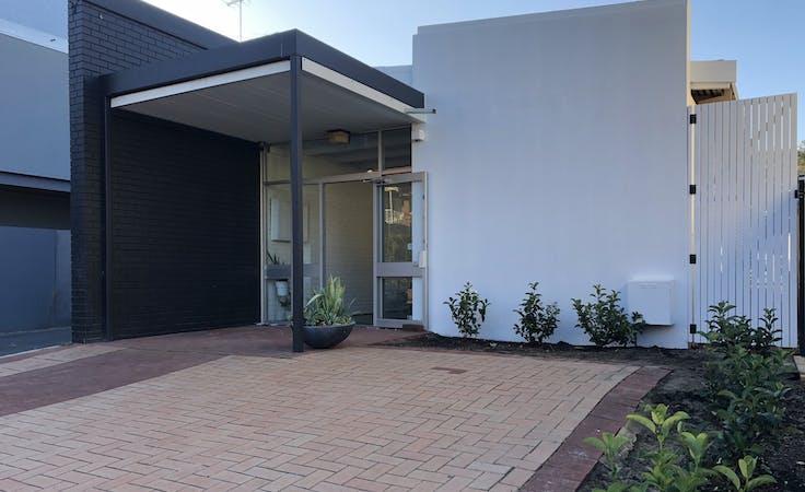 Nicholson Rd Shenton Park, Subiaco, multi-use area at Nicholson Road, image 1