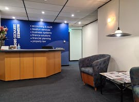 Serviced office at OFFICE AND MULTIPLE WORKSTATIONS IN NORTH SYDNEY - MORE THAN JUST A SERVICED OFFICE, image 1