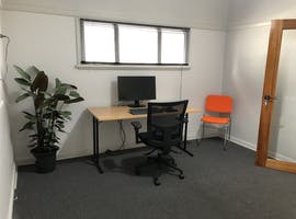 Private office at Planning for Communities, image 1
