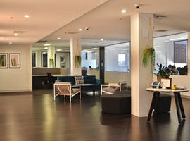 Office 8, serviced office at Workspace365 Surry Hills, image 1