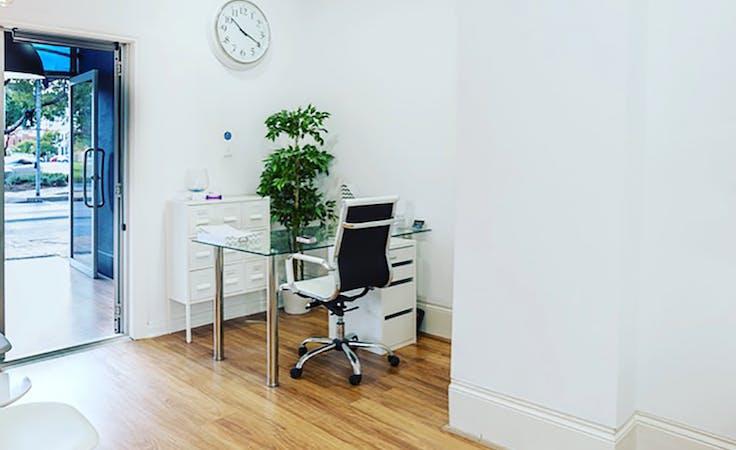 Virtual Office, meeting room at Business Hub Adelaide CBD, image 2